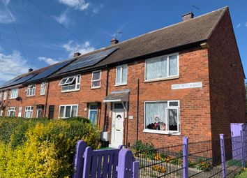 Thumbnail 3 bed semi-detached house to rent in Birds Nest Avenue, Leicester