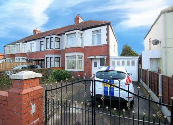 3 bed end terrace house for sale in Squires Gate Lane, Blackpool, Lancashire FY4