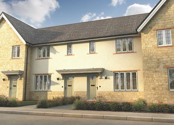 Somerton Business Park, Bancombe Road, Somerton TA11. 2 bed semi-detached house for sale