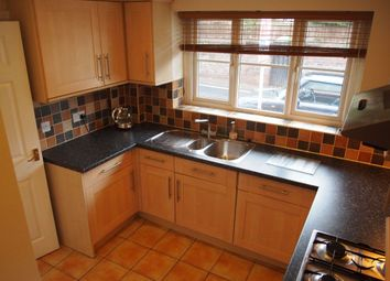 Thumbnail 3 bedroom detached house to rent in Gladstone Road, Wollaston, Stourbridge