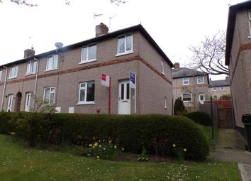 Thumbnail 3 bed end terrace house for sale in Reeth Road, Richmond, North Yorkshire