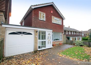 Thumbnail 3 bed property for sale in Annington Gardens, Shoreham-By-Sea