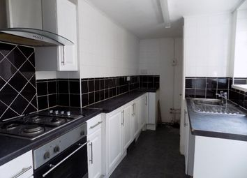 Thumbnail 2 bed end terrace house to rent in Castle Street, Abertillery