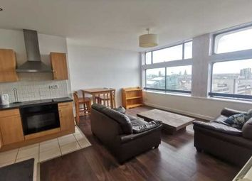 Thumbnail 2 bed flat to rent in Victoria Bridge Street, Salford