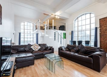 3 bed flat to rent in Dalston Lane, London E8