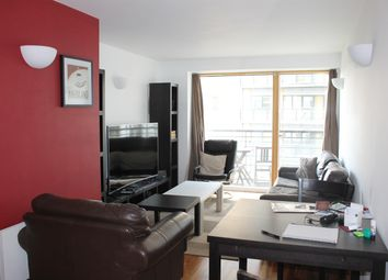 Thumbnail 2 bedroom flat to rent in Whitehall Waterfront, Leeds