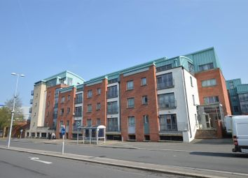 Thumbnail 2 bed flat for sale in Greyfriars Road, City Centre, Coventry