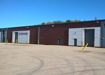 Thumbnail Light industrial to let in Units 6 And 7, Waterloo Court, Chesterfield