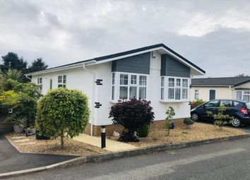 Thumbnail 2 bed bungalow for sale in Hollins Drive, Quatford, Shropshire