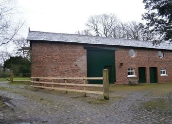 Thumbnail 3 bed semi-detached house to rent in Swallows Barn, Styal, W/S