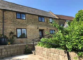 Thumbnail 4 bedroom cottage to rent in Silver Street, South Petherton
