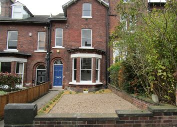 6 bed shared accommodation to rent in Westfield Grove, Wakefield WF1