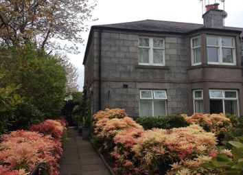 Thumbnail 2 bed flat for sale in Great Western Road, Aberdeen, Aberdeenshire