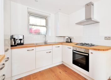Thumbnail 1 bed flat to rent in Longlands Court, Westbourne Grove, Notting Hill, London