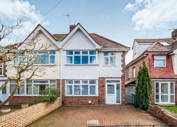 Thumbnail Semi-detached house for sale in Littlemore Road, Oxford
