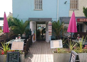 Thumbnail Commercial property to let in Cafe/Restaurant, Wareham