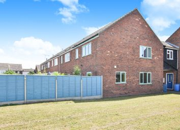 Thumbnail 3 bed end terrace house for sale in Everest Way, Maldon