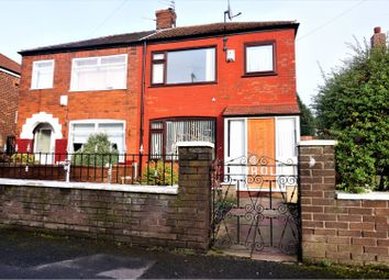 3 bed semi-detached house for sale in Homebury Drive, Manchester M11