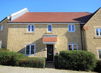 Thumbnail 3 bedroom detached house for sale in Gilligans Way, Faringdon, Oxfordshire