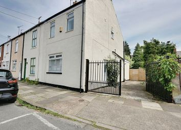 Thumbnail 3 bed terraced house for sale in Hardy Street, Hull