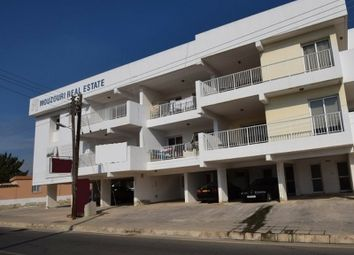 Thumbnail 3 bed apartment for sale in Xylofagou, Larnaca, Cyprus
