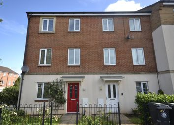 Thumbnail 3 bed end terrace house for sale in Shakespeare Avenue, Bristol, Somerset