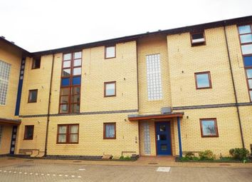 Thumbnail 2 bedroom flat for sale in Raedwald Court, Peterborough, Cambridgeshire