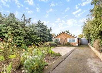 2 bed bungalow for sale in College Hill Road, Harrow Weald, Middlesex HA3