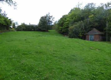 Thumbnail Land for sale in Tregarthen Lane, Pant, Oswestry