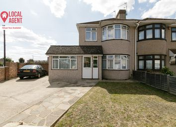 Anthony Road, Welling DA16. 4 bed semi-detached house