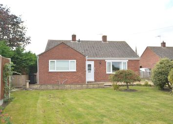 Thumbnail 3 bed bungalow for sale in East Street, Helpringham, Sleaford