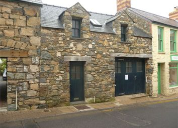 Thumbnail 2 bed terraced house for sale in The Stores, East Street, Newport, Pembrokeshire