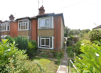 Thumbnail Semi-detached house for sale in Badgers Hollow, Peperharow Road, Godalming