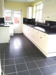 Thumbnail 3 bed semi-detached house to rent in Petersfield Avenue, Romford