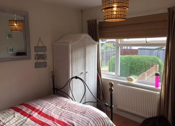 Thumbnail 1 bed property to rent in Brighstone Close, Southampton