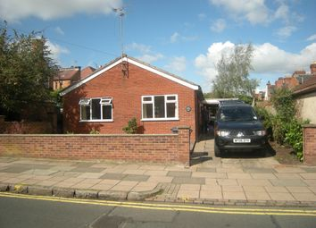 Thumbnail 2 bed detached bungalow for sale in Milligan Road, Leicester