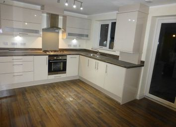 Thumbnail 2 bedroom town house to rent in Willington Mews, Engine Inn Road, Wallsend, Newcastle Upon Tyne