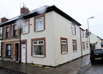 Thumbnail 5 bedroom end terrace house to rent in Treharris Street, Roath, Cardiff