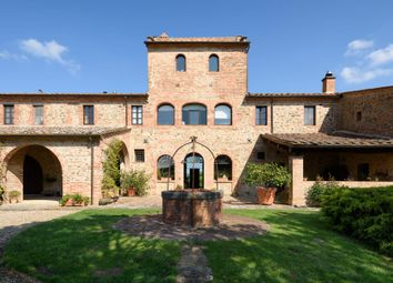 Thumbnail 8 bed town house for sale in Loc. Valcelle, 74, 53049 Torrita di Siena Si, Italy