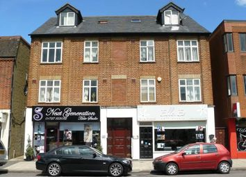 Thumbnail 2 bed flat to rent in Clarence Chambers 111-115, Victoria Street, St Albans