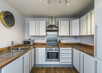 Thumbnail 1 bed flat to rent in Frean Street, London
