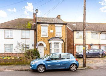 3 bed semi-detached house for sale in Bridgenhall Road, Enfield EN1