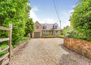 Thumbnail 4 bed detached house for sale in Mill Lane, Silton, Gillingham