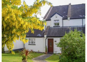 Thumbnail 2 bed mews house for sale in Murrays Lake Drive, Mount Murray, Douglas, Isle Of Man