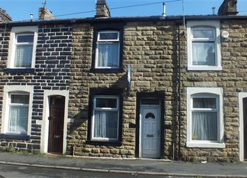 Thumbnail 2 bed terraced house for sale in Granville Street, Burnley