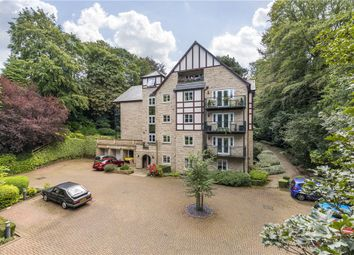 Thumbnail 2 bed flat to rent in Apartment 1, Beechwood, 8A Clifton Road, Ilkley