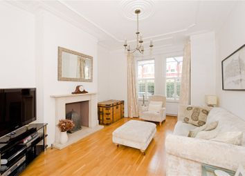Thumbnail 3 bed terraced house for sale in Northcott Avenue, Alexandra Park, London