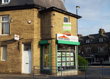 Thumbnail Office for sale in 86 Toller Lane, Bradford