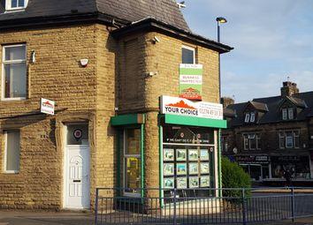 Thumbnail Office for sale in 86 Toller Lane, Bradford
