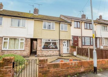 3 bed terraced house for sale in Barons Close, Flint, Clwyd, Flintshire CH6